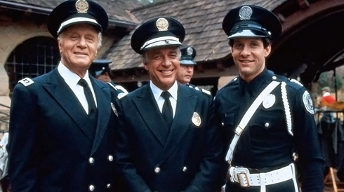 """Новости: Новую """"Полицейскую академию"""" начнут снимать в этом году"""