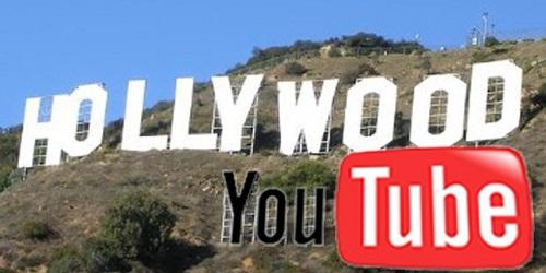 Новости: Youtube запустит собственный кинофестиваль