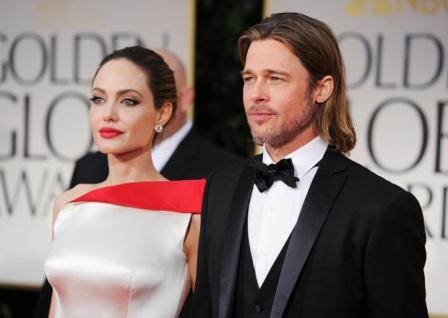 Новости: Анджелина Джоли опять беременна