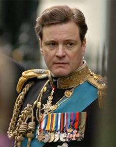 Новости: Колин Ферт стал командором ордена Британской империи