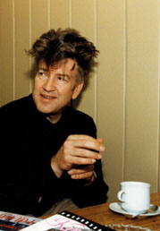 Новости: Дэвид Линч признался в любви кофе (ВИДЕО)