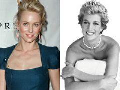 Новости: Наоми Уоттс станет принцессой Дианой