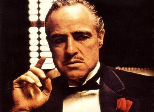 """Новости: Paramount Pictures не выпускает """"Крестного отца"""""""