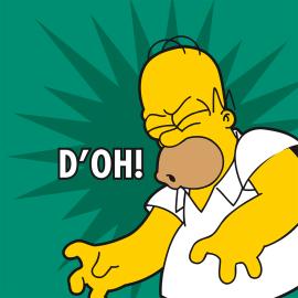 """Новости: """"Симпсоны"""" станут героями iPhone, а позже и Android"""