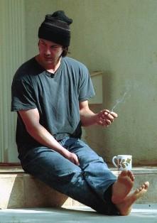Новости: Курение в кино