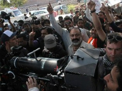 Новости: Радикалы в Индии срывают съемки фильма о бен Ладене
