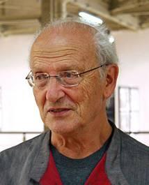 Новости: Скончался художник «Пятого элемента» и «Бездны»