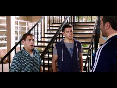 """Новости: Sony Pictures снимет продолжение """"Джамп стрит 21"""""""