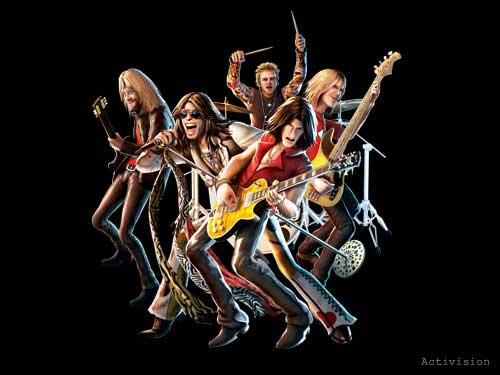 """Новости: Саундтреком""""Броска кобры"""" станет старая песня Aerosmith"""