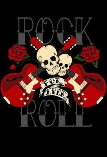 Новости: Всё это рок-н-ролл