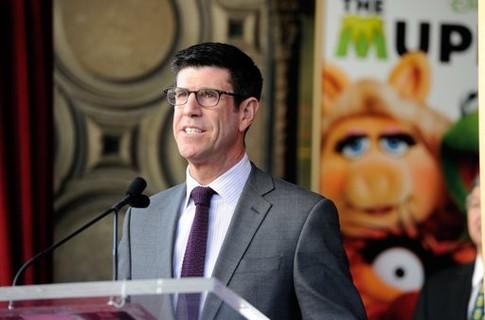 Новости: Президент Disney уволилися из-за убытков студии