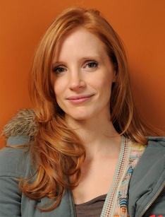 Новости: Джессика Честейн сыграет в «Железном человеке 3»