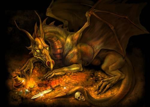 Новости: Тони Старк богаче Брюса Уэйна, но беднее дракона Смога