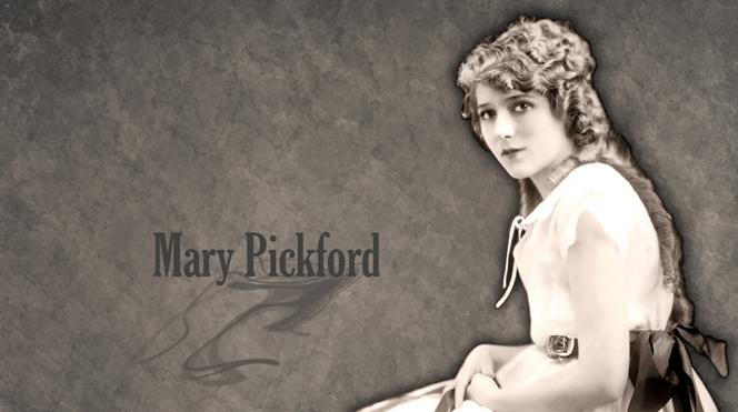 Новости: Джули Пачино снимет картину о Мэри Пикфорд