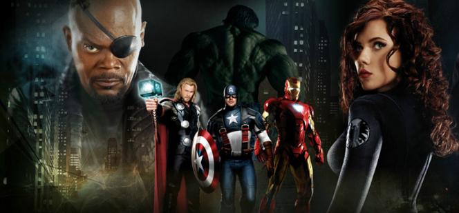 """Новости: """"Мстители"""" могут стать №3 среди самых успешных фильмов"""