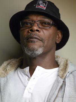 Новости: Сэмюэль Л.Джексон: из рабства в медиа-магнаты