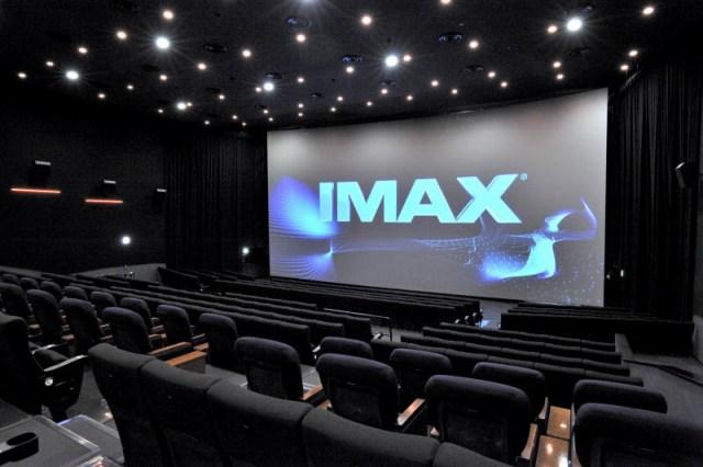 Новости: В Азербайджане откроют первый IMAX-кинотеатр