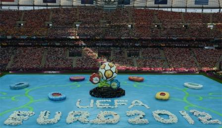 Новости: Евро2012 подрывает кассовые сборы в Европе
