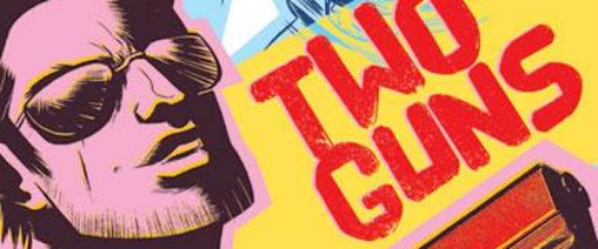 Новости: Джеймс Марсден сыграет в экранизации комикса-боевика