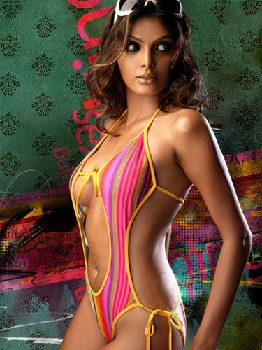 Новости: В Playboy впервые появится индианка