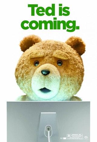 """Новости: Медведь Тед из """"Третьего лишнего"""" станет реальностью"""