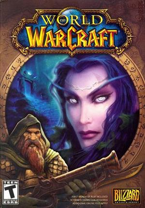 Новости: Фильм по мотивам World of Warcraft вновь в разработке