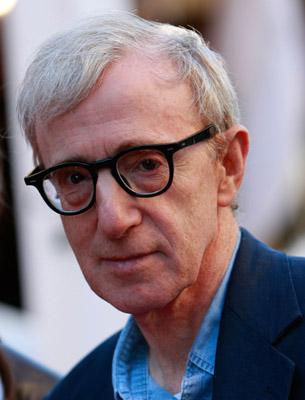 Новости: Вуди Аллен приступает к съемкам новой комедии