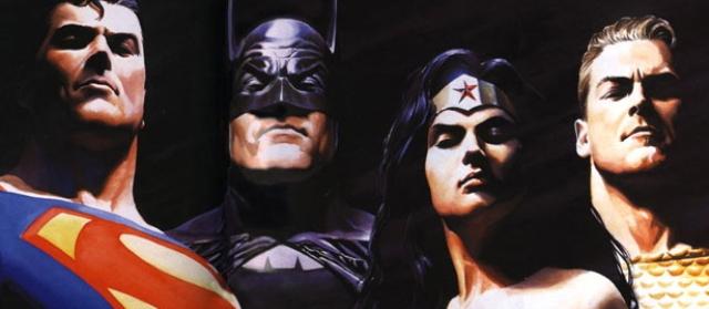 Новости: Вачовски скорее всего воссоединят Бэтмена с Суперменом