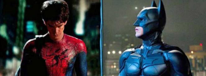 """Новости: """"Человек-Паук"""" заработал в Китае больше""""Темного рыцаря"""""""