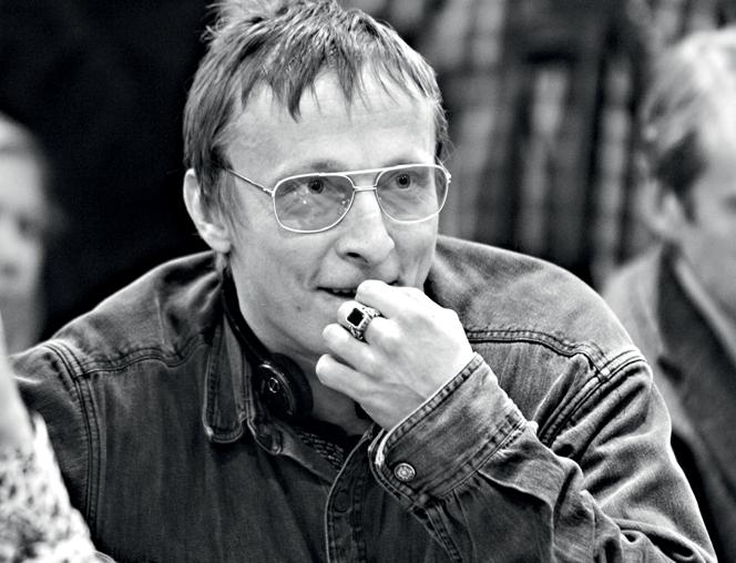Новости: Охлобыстин снимется в народном кинопроекте