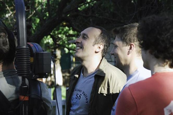 Новости: Первый украинский триллер 2013 года