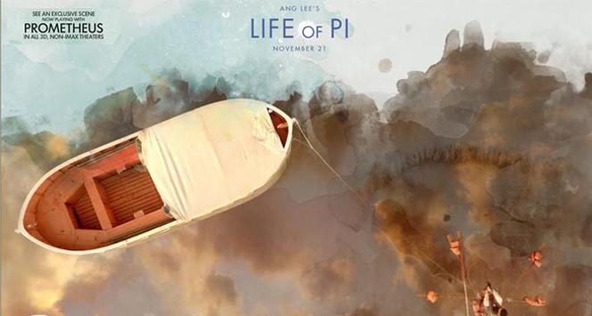 Новости: «Жизнь Пи» выйдет без Тоби Магуайра