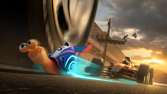 Новости: Выйдут 12 новых мультфильмов от DreamWorks и Fox
