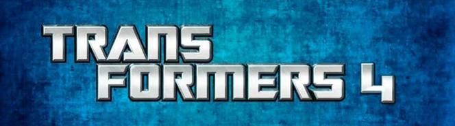 Новости: «Трансформеры 4» выйдут с новыми роботами