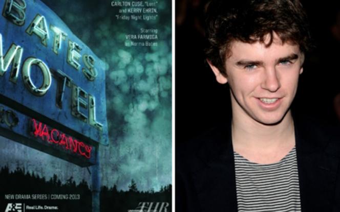 Новости: Известен актерский состав «Мотеля Бэйтса»