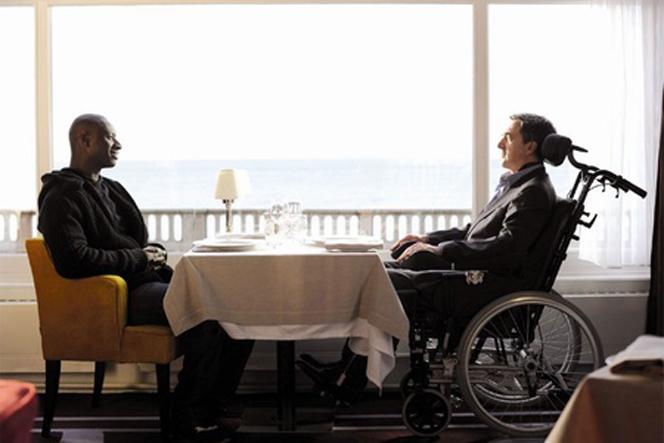 Новости: Трагикомедия «1+1» поедет на «Оскар»