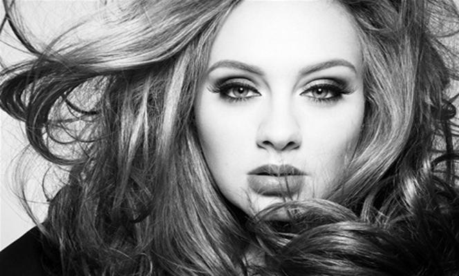 Новости: Адель записала саундтрек для новой части бондианы