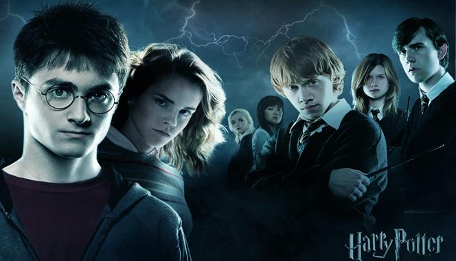 """Новости: Привычный """"Гарри Поттер"""" будет другим"""