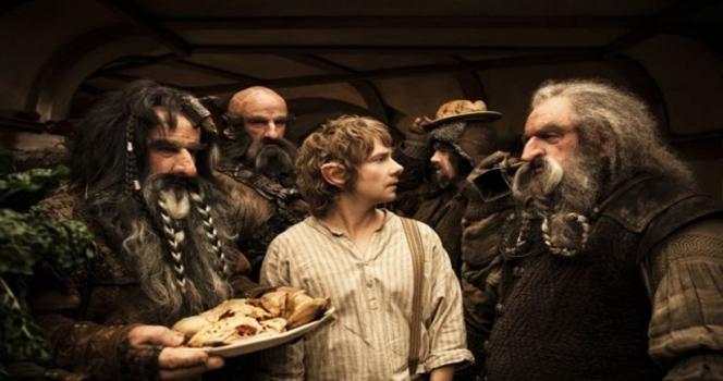 Новости: Гном из «Хоббита» не понимает фанатов Толкина