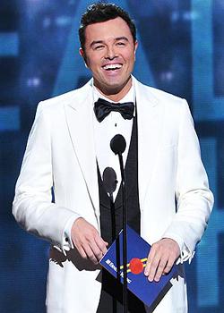 Новости: Режиссер «Гриффинов» будет вести церемонию «Оскар»