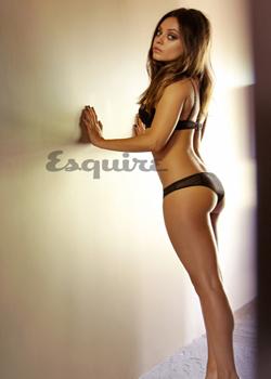 Новости: Мила Кунис стала самой сексуальной женщиной года