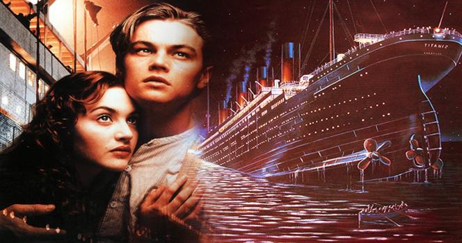 Новости: Главные герои «Титаника» могли спасти свои жизни