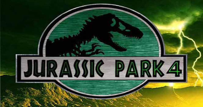 Динозаври парку юрського періоду 4