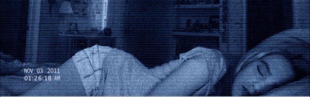 """Новости: """"Паранормальное явление 5"""" появится в 2013 году"""