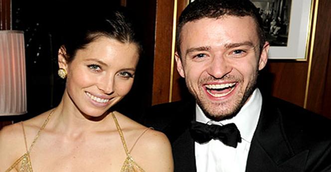 Новости: Джастин Тимберлейк и Джессика Бил поженились