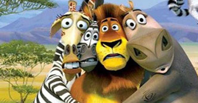 Новости: Вместо «Мадагаскара 3» детям показали фильм ужасов