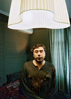 Новости: Савадов поможет разобраться в современном искусстве