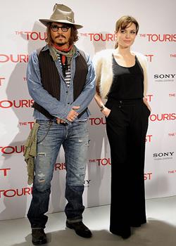 Новости: Джоли и Депп станут новыми Мастером и Маргаритой