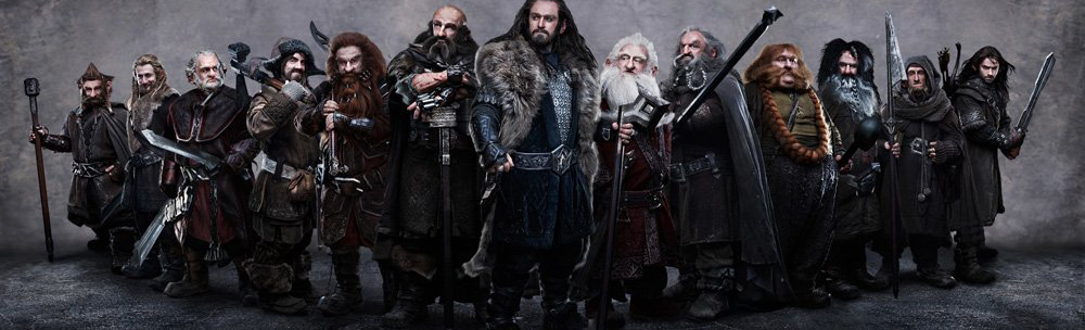 """Новости: """"Хоббита"""" покажут раньше в украинском IMAX"""