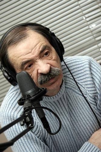 """Новости: Скончался создатель """"Городка"""" Илья Олейников"""